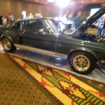 Mustang 50th day 1 009