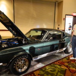 Mustang 50th day 1 011