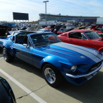 Mustang 50th day 1 086