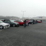 Cars and Coffee Dece,ber 2014 020