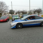 Cars and Coffee Dece,ber 2014 023