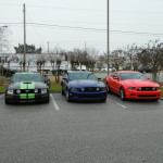 Cars and Coffee Dece,ber 2014 024