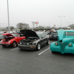 Cars and Coffee Dece,ber 2014 028