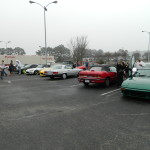 Cars and Coffee Dece,ber 2014 031