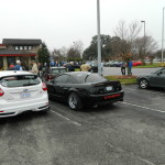 Cars and Coffee Dece,ber 2014 034