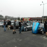 Cars and Coffee Dece,ber 2014 037
