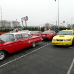 Cars and Coffee Dece,ber 2014 040