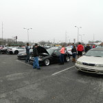 Cars and Coffee Dece,ber 2014 046
