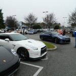 Cars and Coffee Dece,ber 2014 072